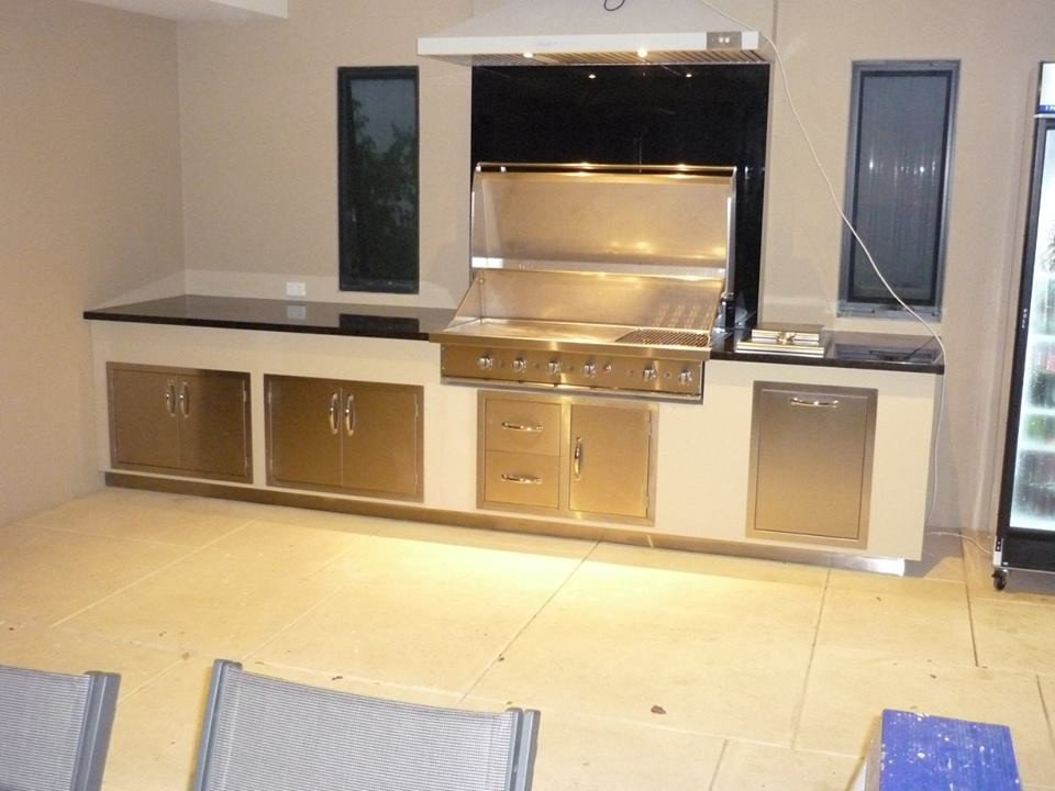 Infresco Outdoor And Alfresco Kitchens