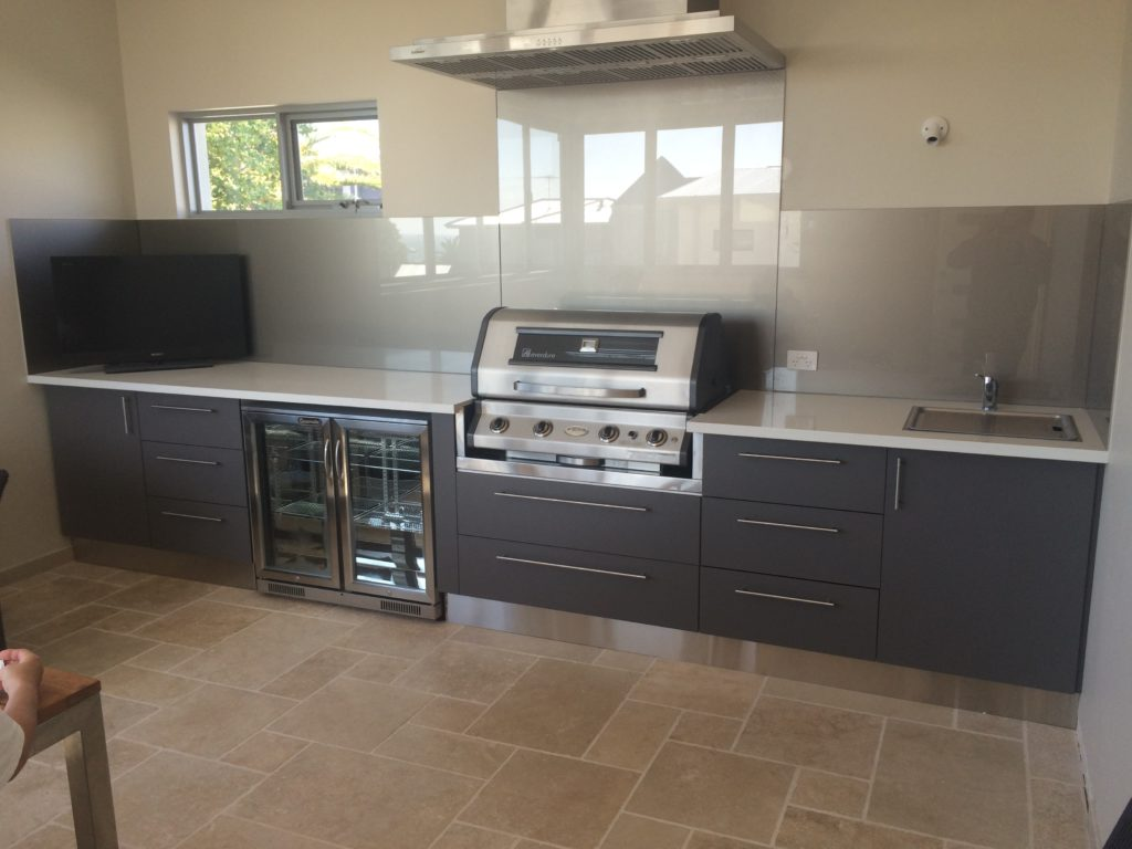Cabana Waterproof Cabinets Outdoor Alfresco Kitchens